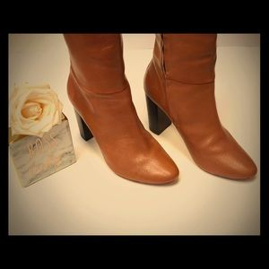 Elite Ted Baker Leather Boots
